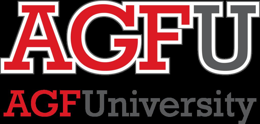AGFU Logo