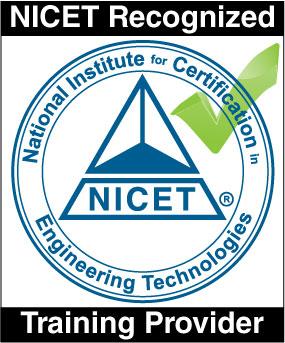 NICET Preferred Provider Logo